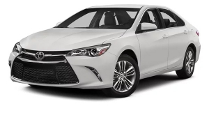 Toyota Camry 2.5L 2015-2018